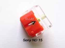 Gramo hrot ND 15 G  Sony