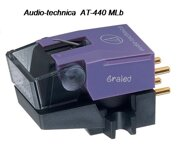 Gramo přenoska AT-440MLB / AT-440 MLB / AT-440 MLb  Audio-technica