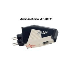 Gramo přenoska AT-300 P Audio-Technica