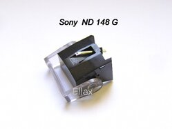 Gramo hrot ND 148 G  Sony