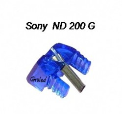 Gramo hrot ND 200 G  Sony